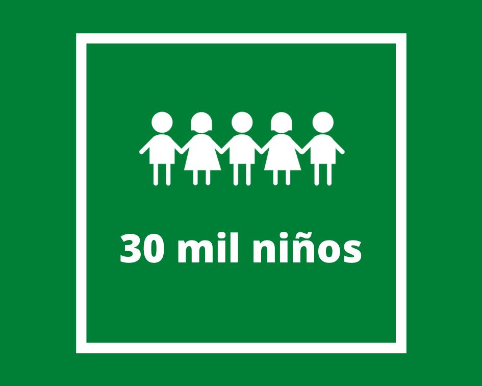 30 mil niños-1